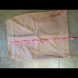 J. Crew Skirts - J Crew No. 2 Pencil Skirt